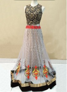 Angelic A Line Lehenga Choli For Wedding