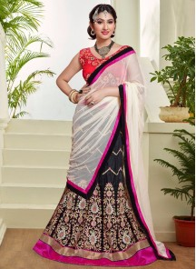 Beautiful Anarkali Lehenga