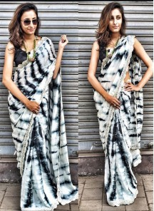ltest adorable raw silk Casual Saree