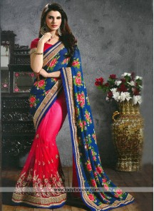 Dilettante Designer Saree For Party