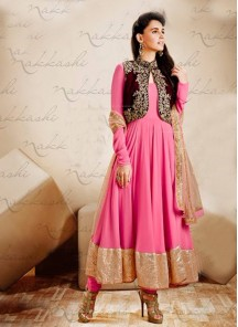 Glorious Anarkali Suit