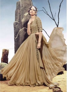 Glorious  Georgette designer  anarkali suit