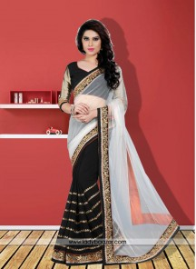 Graceful Designer Saree For Wedding