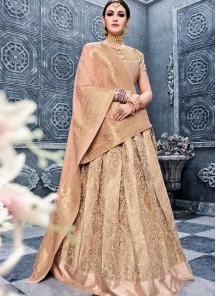 Majesty Embroidered Work Lehenga Choli