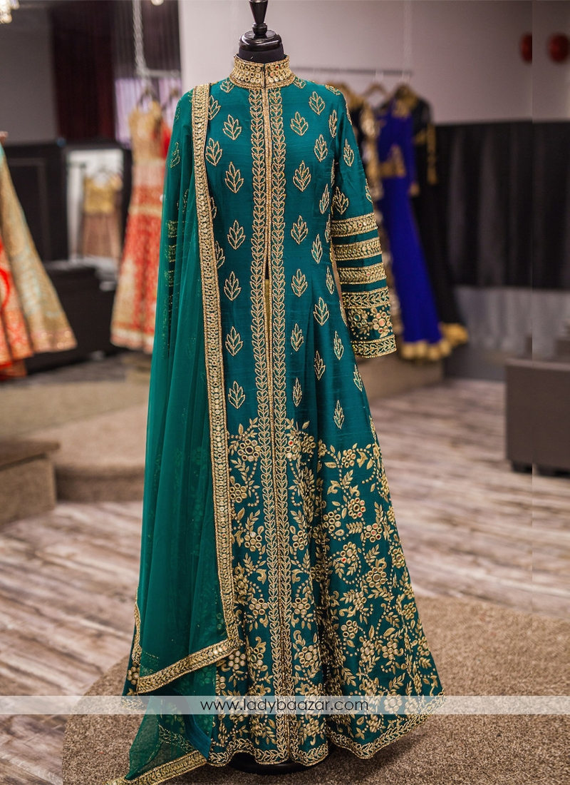 Latest Fashion In Indian Suits