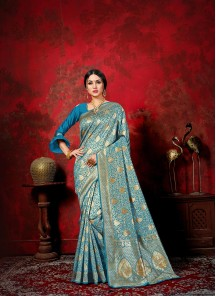 Royal Fancy Traditional Designer Saree